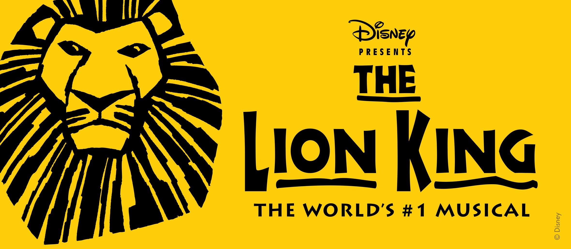 Disneys The Lion King Barbara B Mann Performing Arts Hall