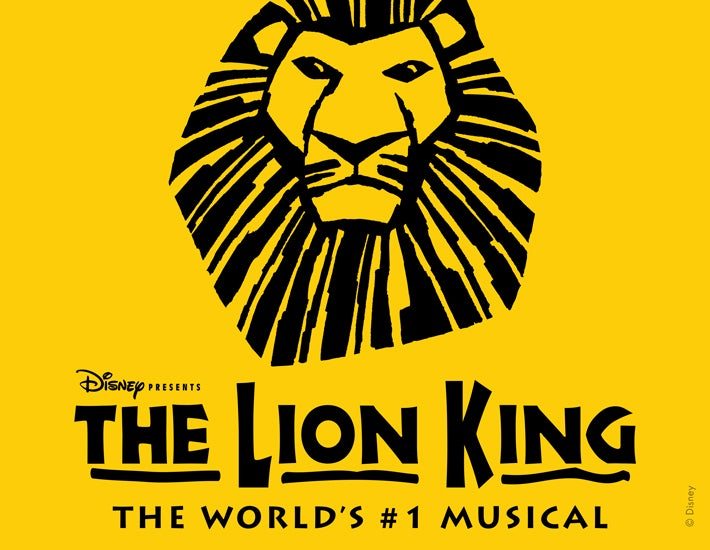 More Info for Disney's THE LION KING