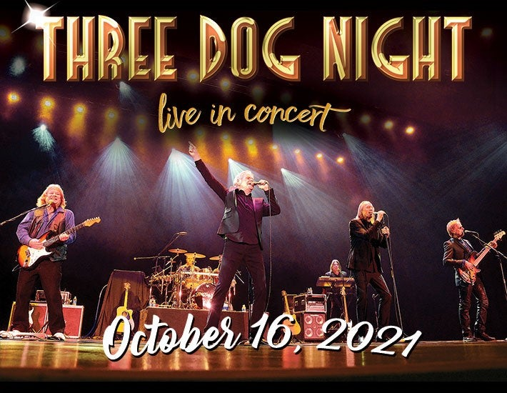 More Info for Three Dog Night Live In Concert