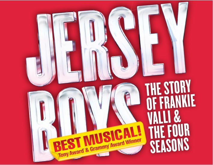 More Info for Jersey Boys Return Engagement