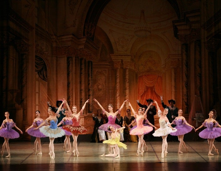 """More Info for Fort Myers Community Concert: The Russian National Ballet """"Sleeping Beauty"""""""